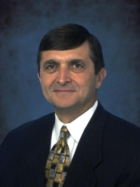 William Rutala, M.D., M.S., M.P.H., HSP Panelist