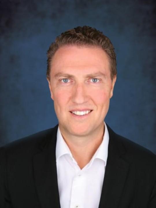 Captain Patrik Dahlgren, HSP Panelist