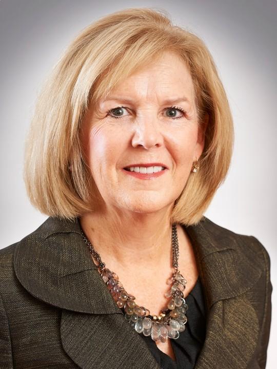 Mary E.  Landry