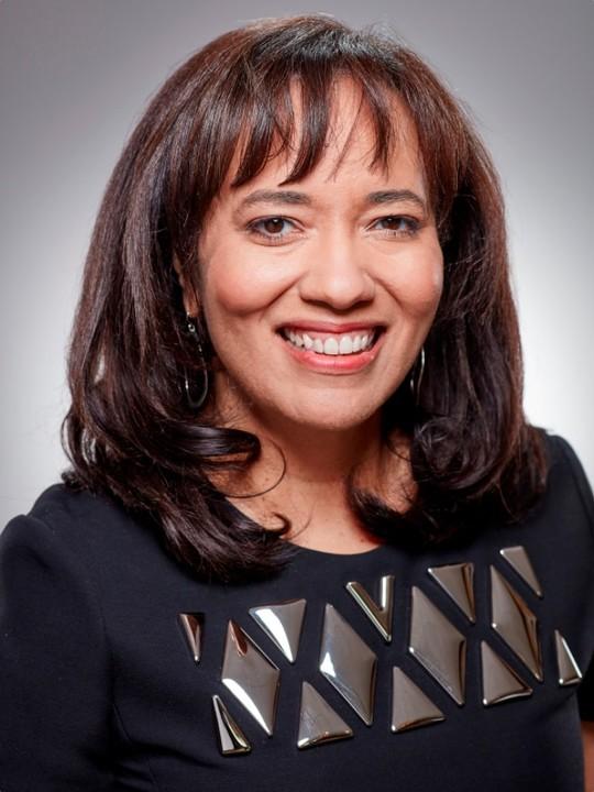 Pamela Thomas-Graham