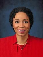 Helene Gayle, M.D., M.P.H., HSP Panelist
