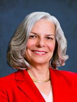 Julie Gerberding, M.D., M.P.H., HSP Panelist