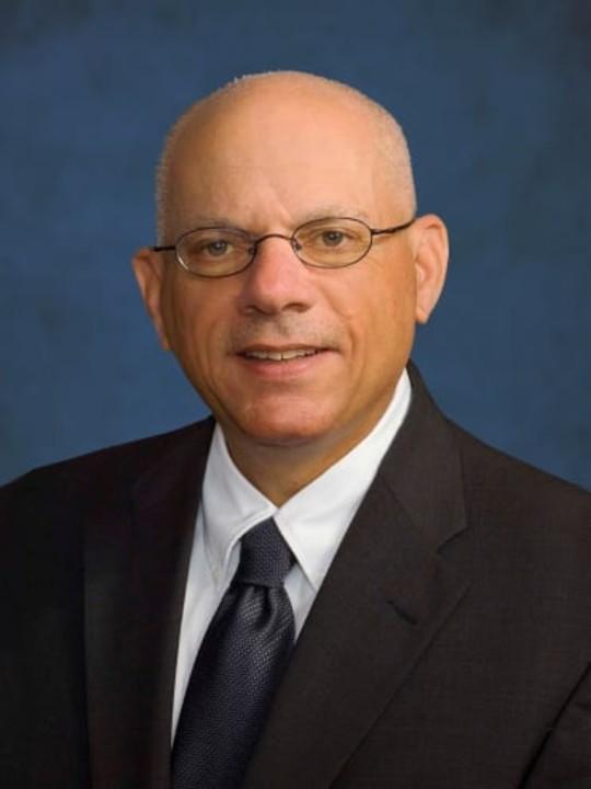 Stephen Ostroff, M.D., HSP Panelist and SailSAFE Council Member