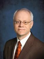 Steven Hinrichs, M.D., HSP Panelist