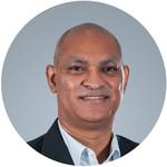 Sanjiv Gomes