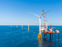 FORTUNE - Wind Power Takes to the Seas