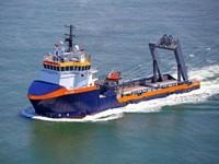 MARINELOG - Four shipyards awarded T-ATS (X) Phase I contracts