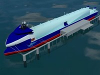 MARINELOG -  SeaOne inks LOI with Sembcorp Marine for large CGL carriers