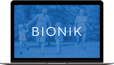 BIONIK Company Presentation - January 2019