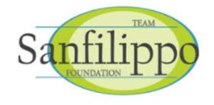Team Sanfilippo Foundation