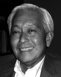Roy T. Tanaka