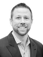 Headshot of Kirk Binns, Executive Vice President, Global Accounts for Medipharm Labs