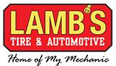 Lamb's Tire & Automotive Centers