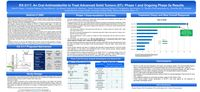 RX-3117, An Oral Antimetabolite to Treat Advanced Solid Tumors (ST): Phase 1 and Ongoing Phase 2a Results