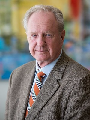 Uli Hacksell, Ph.D.