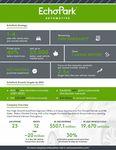 2021 Q1 EchoPark Infographic