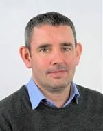Rob Wilson, Ph.D.