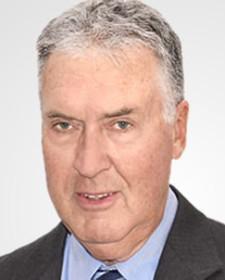 Robert Max Mawhinney