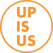 UP IS US