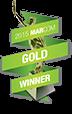 Marcom 2015 Gold