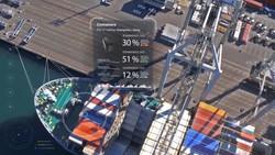 Learn how Infor and Drone Aviation's Tethered Drones are Improving Enterprise Asset Management (EAM)
