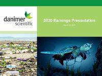 Fourth Quarter 2020 Earnings Presentation