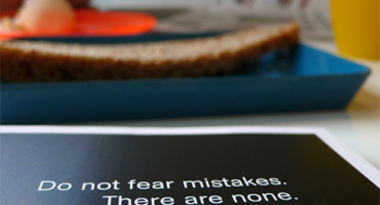 Why Your Interview Mistakes Aren't the End of the Road