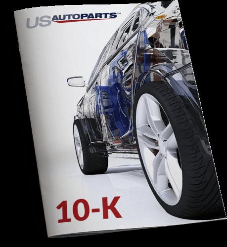 U S Auto Parts Network Inc