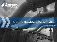 Investor Roadshow Presentation