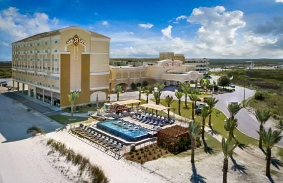 A National Boutique Casino Company