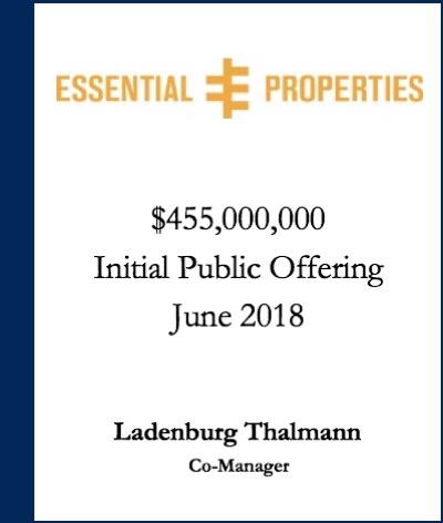 Essential Properties