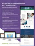 Patient Recruitment Websites