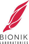 Bionik Laboratories Corp.