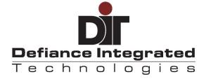 Defiance Integrated Technologies, Inc.