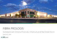 Scotiabank Latin America Financials, Infrastructure & Real Estate Forum