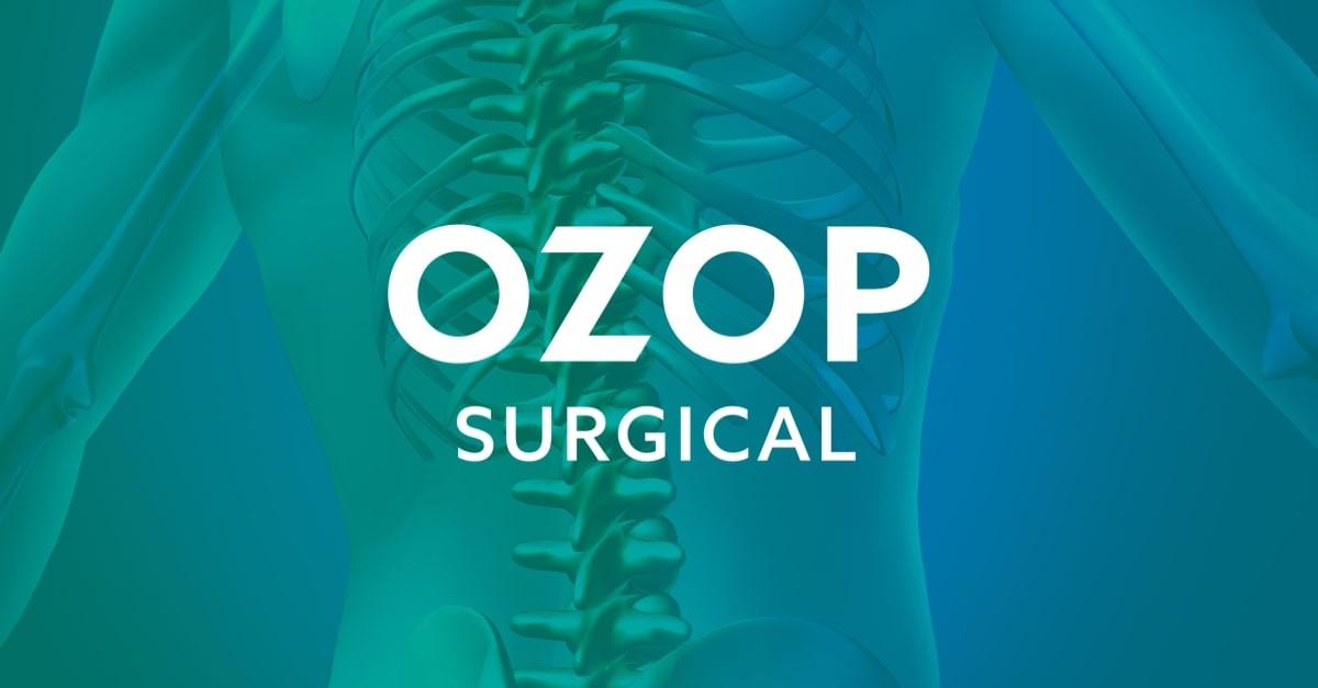 Management Team :: Ozop Surgical Corp  (OZSC)