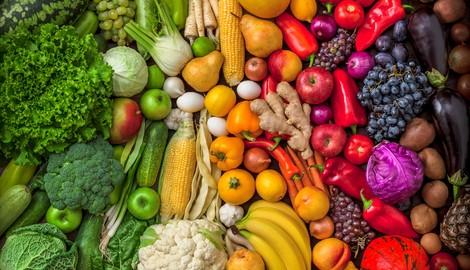 Improved Nutrient Buffering & Uptake