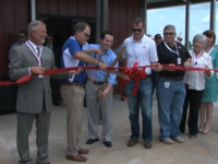 Houma Super Base Grand Opening