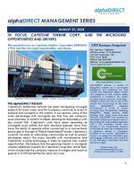 ETI AlphaDirect Management Series