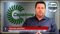 Capstone Turbine Corporation CEO Darren Jamison on the 2021 IndyCar Series and Implications of Covid-19 2/2