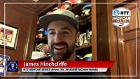 INDYCAR Driver James Hinchcliffe on Sponsorship with Capstone Turbine (1/2)