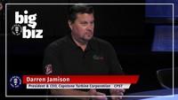 Capstone Turbine CEO Darren Jamison on CPST Stock. Big Announcement Coming Soon! (1/2)
