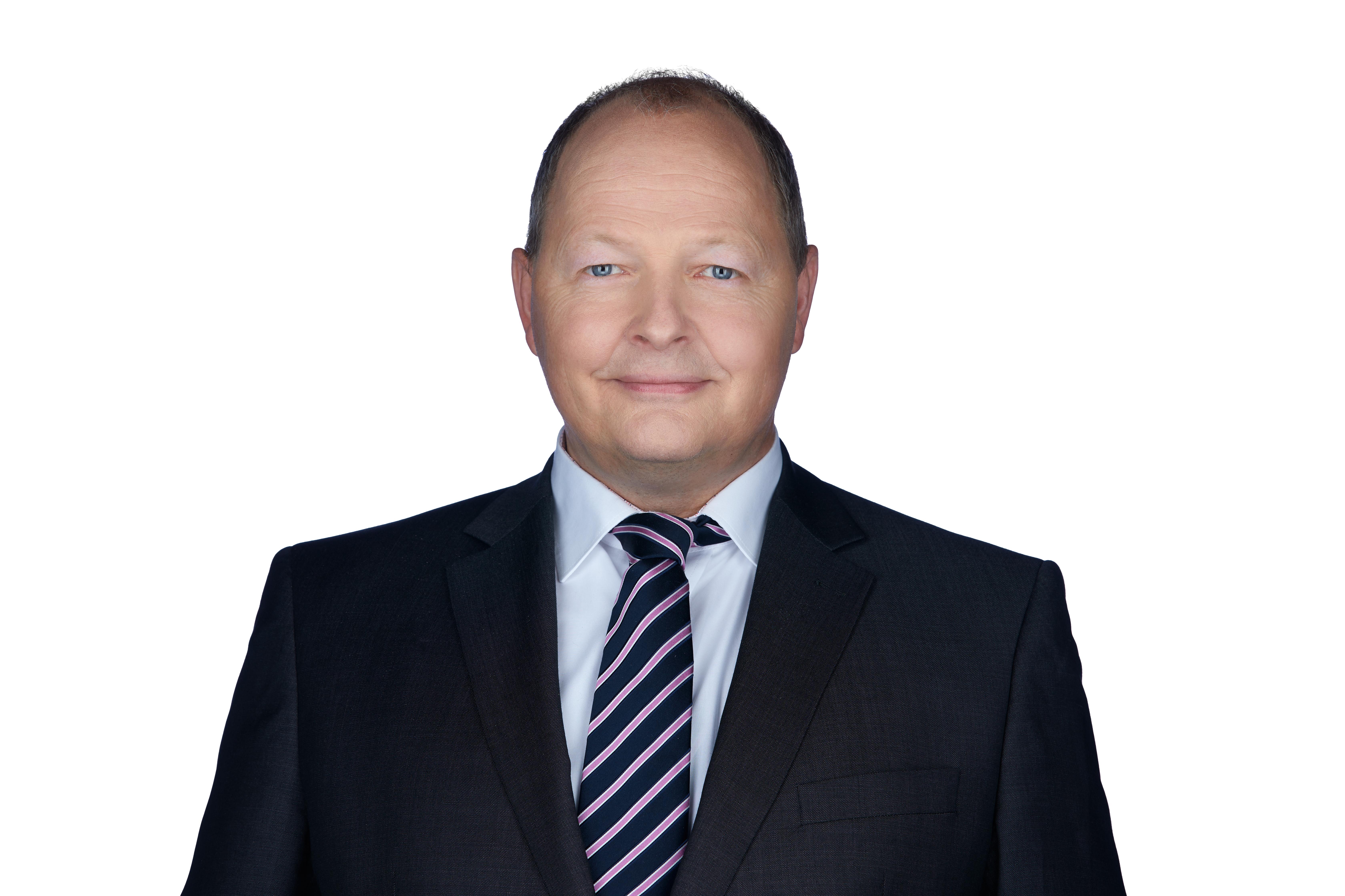 Ulrich Kosciessa, Ph.D.