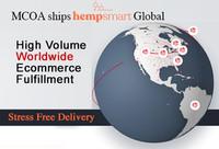 Marijuana Company of America Inc. Announces International Logistics and Distribution Agreement for hempSMART™ CBD Products