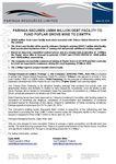 Paringa Secures US$56 Million Debt Facility