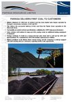 Paringa delivers first coal to customers