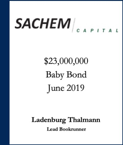 Sachem Capital