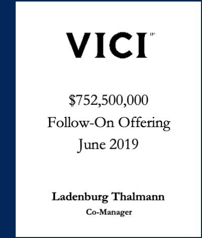 Vici Properties