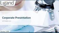September Corporate Presentation