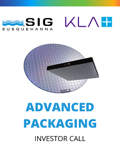 Advanced Packaging Investor Call image